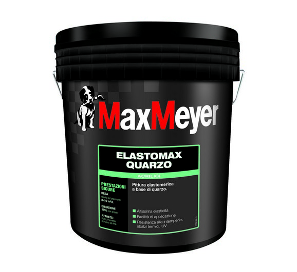 ELASTOMAX QUARZO