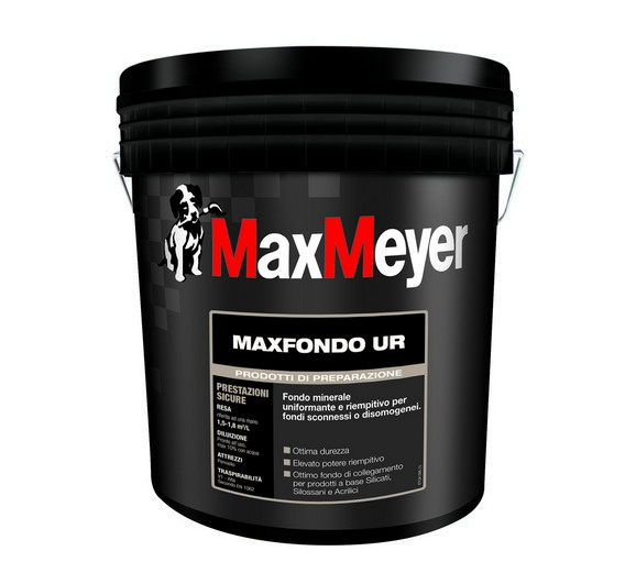MAXFONDO UR