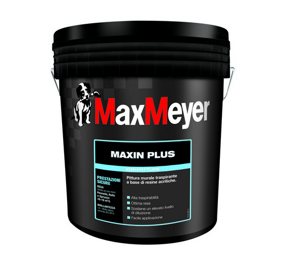 MAXIN PLUS