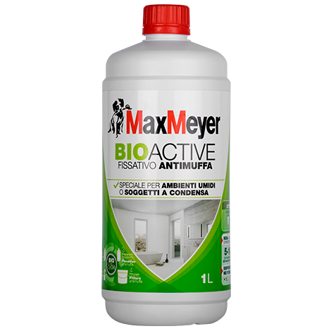 Bioactive fissativo antimuffa