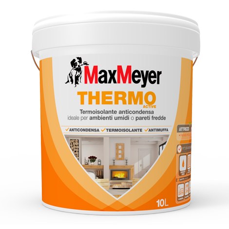 thermo active