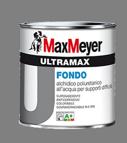 ULTRAMAX FONDO