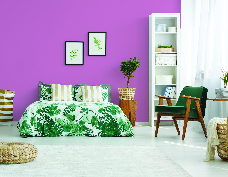 abbinamenti colore camera da letto