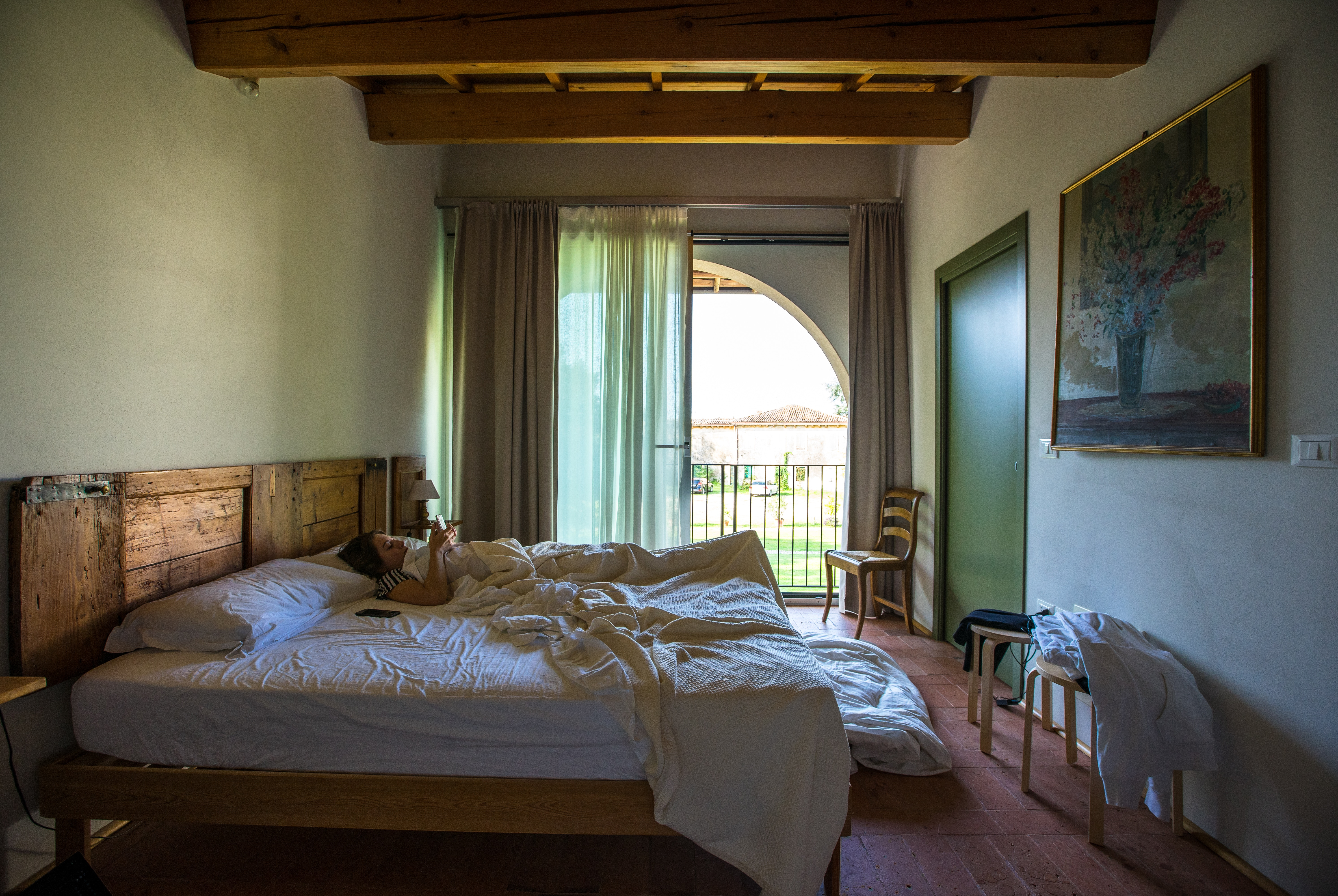 Maxmeyer - Tinteggiare la camera da letto ...