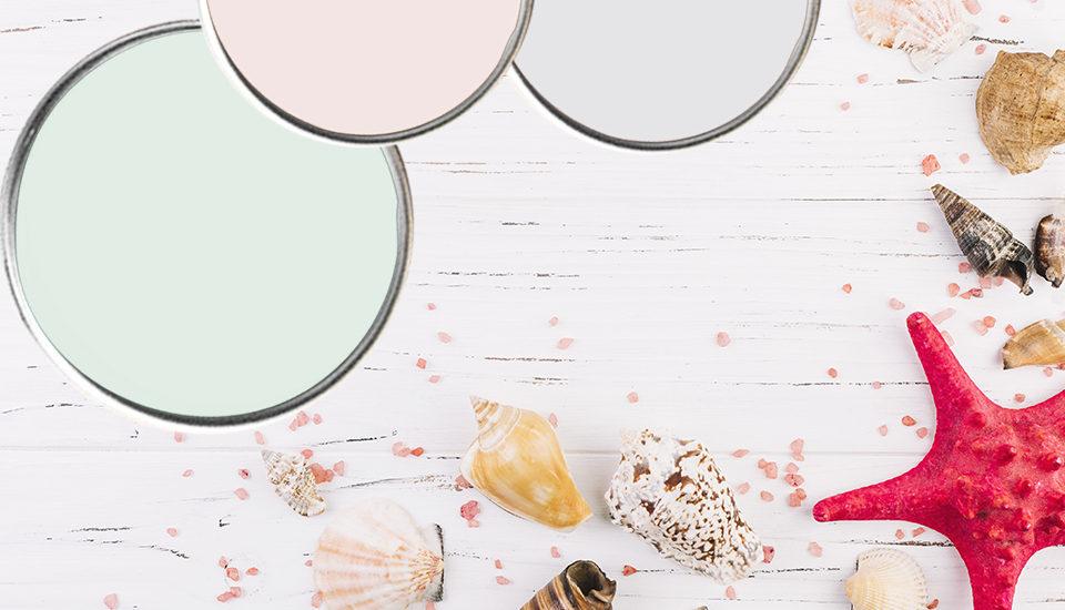 colori pastello per interni MaxMeyer