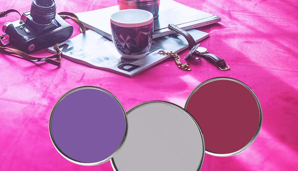 come scegliere i colori per il salotto