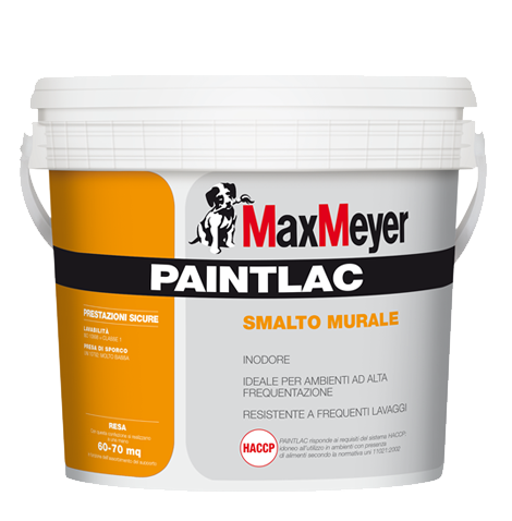 Paintlac Lucido