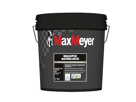 Maxfix Acrilico