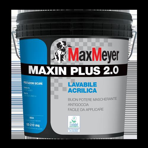 MAXIN PLUS 2.0