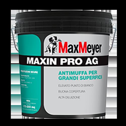 MAXIN PRO AG
