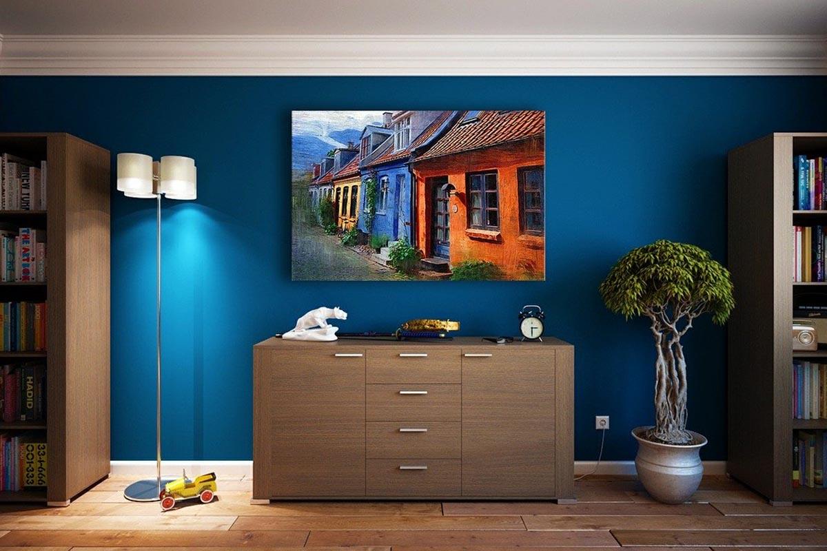 È il momento di tinteggiare: primi passi pratici per pitturare le pareti di casa
