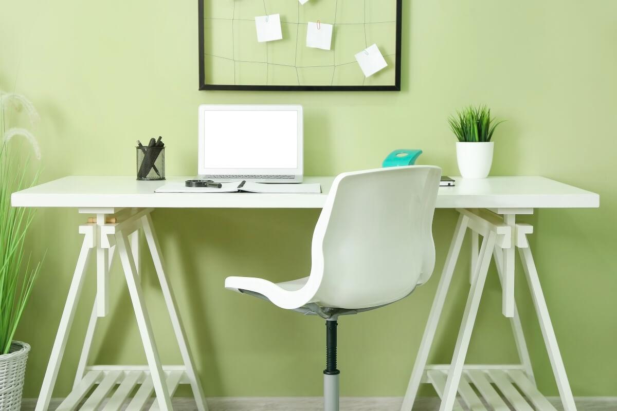 SmartWorking: quali colori scegliere per un ambiente dove concentrarsi