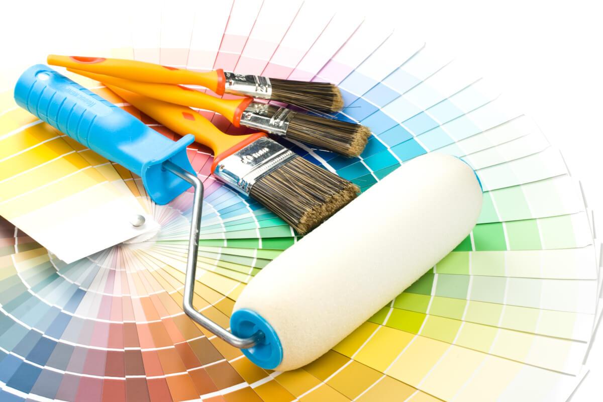 quali colori scegliere per un ambiente dove concentrarsi