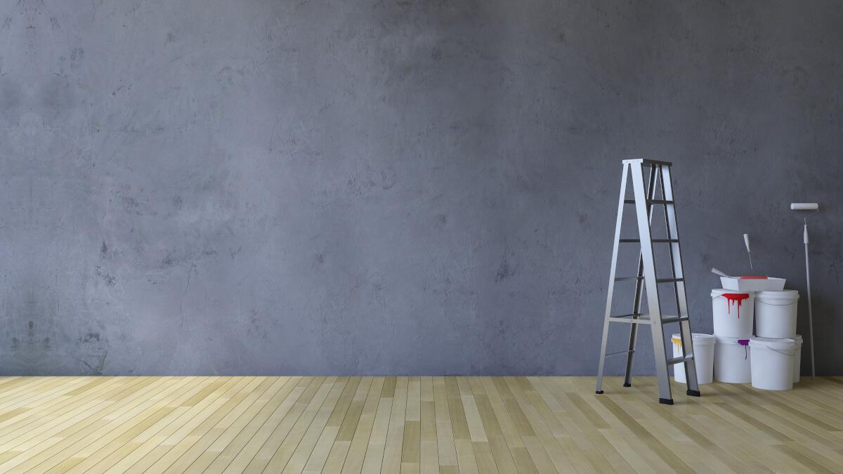 Eccoperché il grigio è il colore più usato nell'interior design