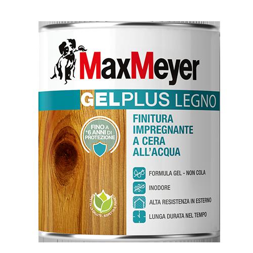 Gelplus Legno