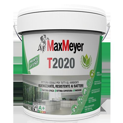 T2020 Igienizzante