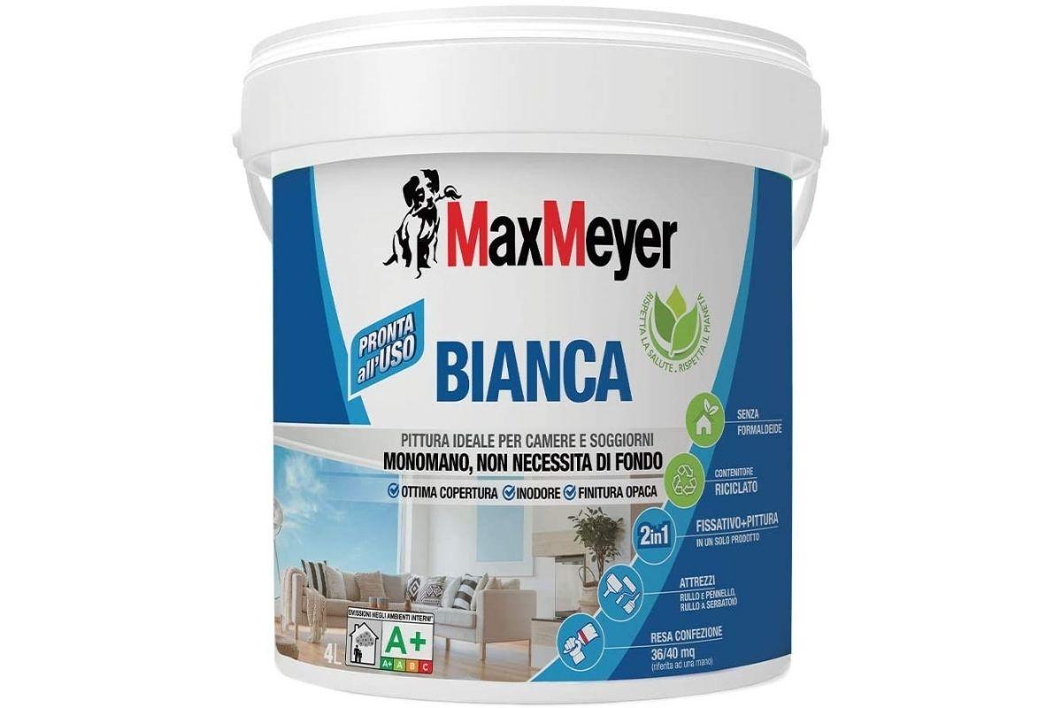 La nuova BIANCA di MaxMeyer