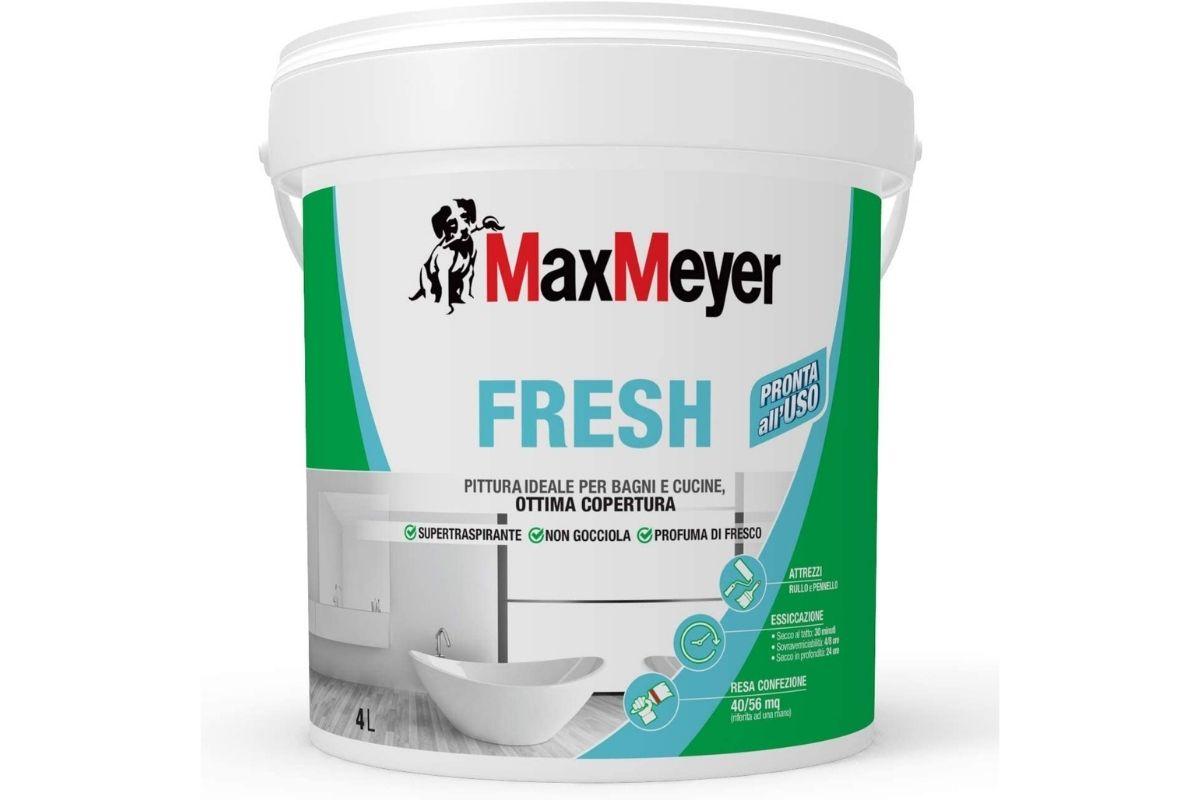 Fresh di MaxMeyer