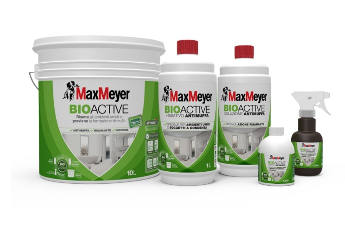 Ciclo Bioactive - MaxMeyer