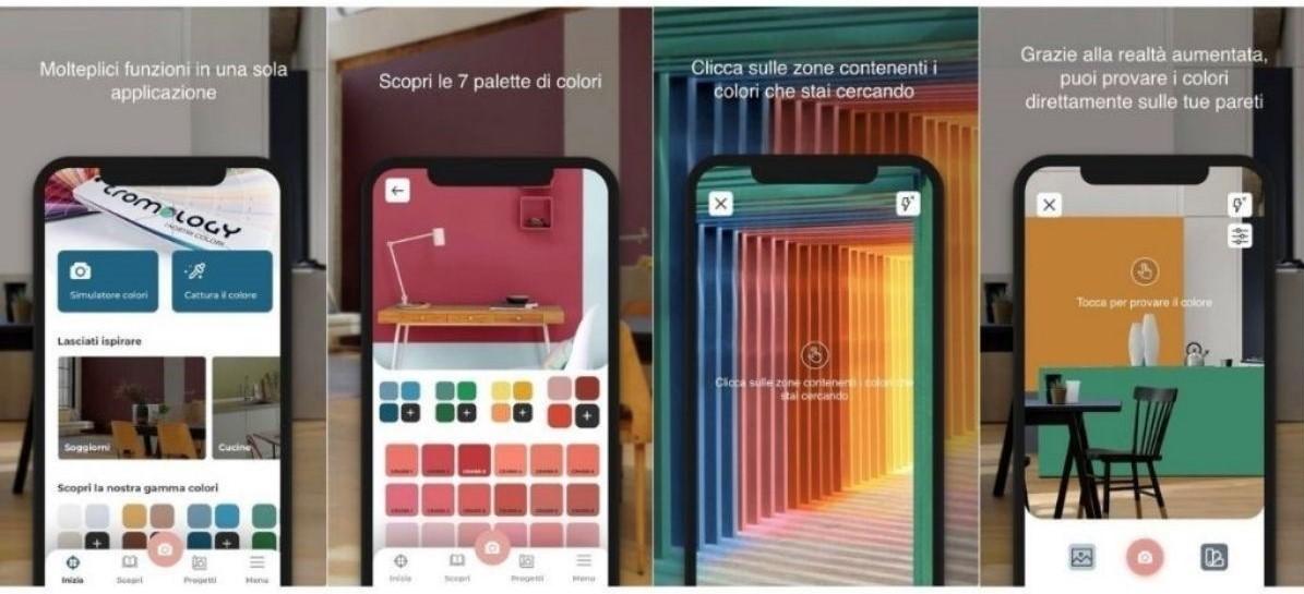Color Design APP