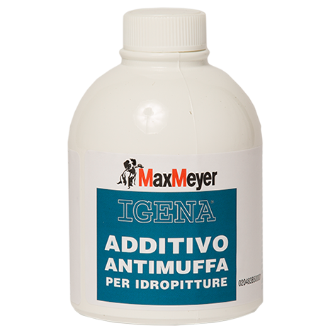 Igena Additivo Antimuffa